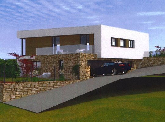 Prodej, Pozemky pro bydlení, 1681m² - Lelekovice