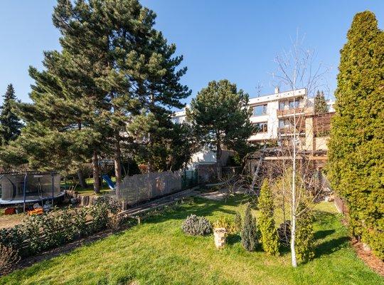 Prodej, Rodinné domy, 426m² - Brno - Stránice