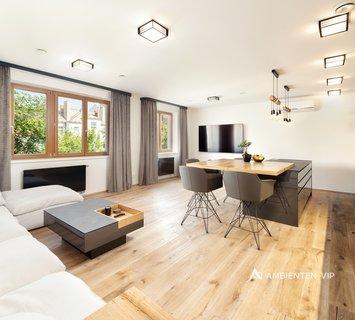 Prodej, Byty 3+kk, 129m² - Brno - Veveří
