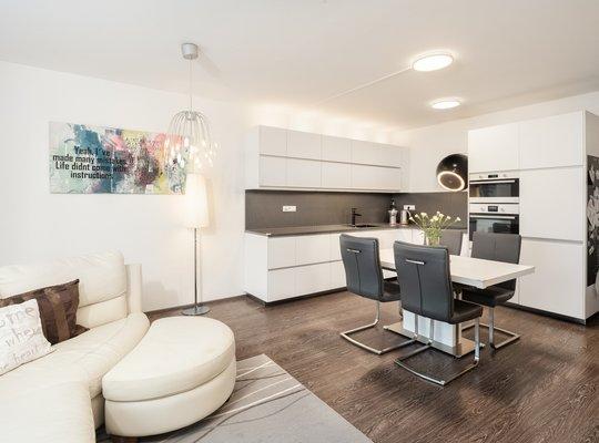 Prodej, Byty 4+kk, 138m² - Brno