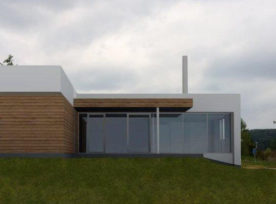 Prodej, Rodinné domy, 260m² - Rozdrojovice
