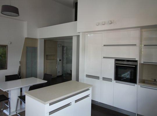 Pronájem, Atypické byty, 107m² - Brno