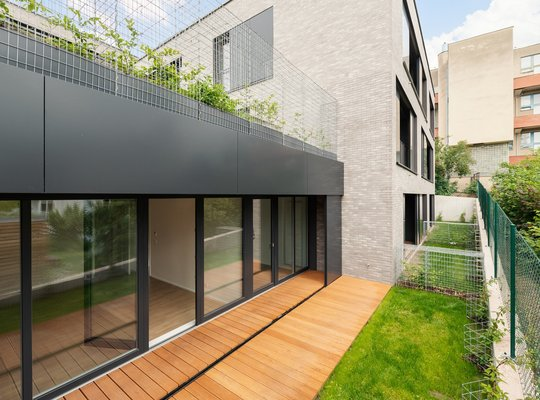 Prodej, Byty 2+kk, 60m² - Brno
