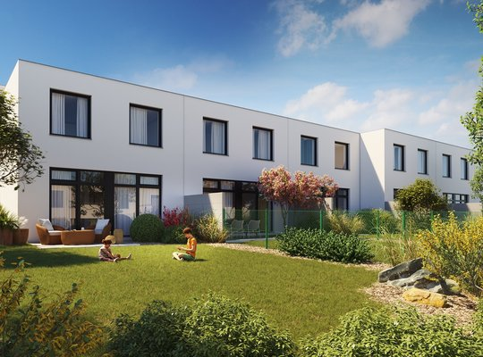 Prodej, Rodinné domy, 140m² - Brno-Jundrov