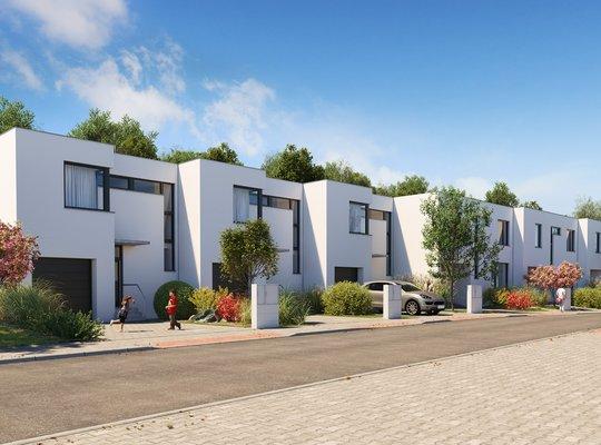 Prodej, Rodinné domy, 135m² - Brno-Jundrov