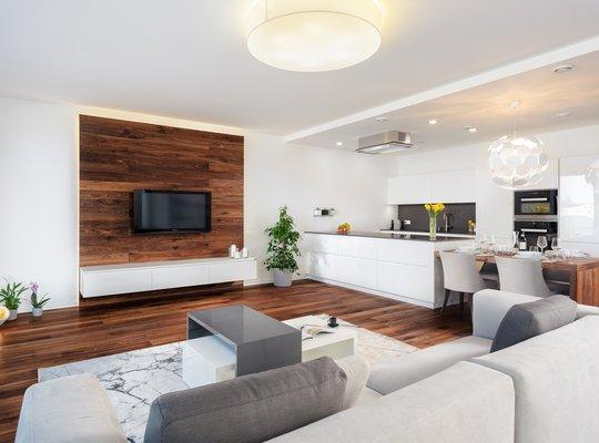 Prodej, Rodinné domy, 216m² - Moravany