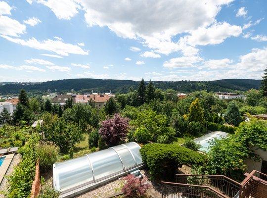 Prodej, Rodinné domy, 307m² - Brno