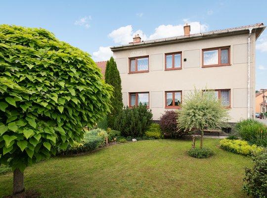 Prodej, Rodinné domy, 370m² - Drásov