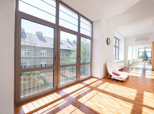 Prodej, Atypické byty, 93m² - Brno