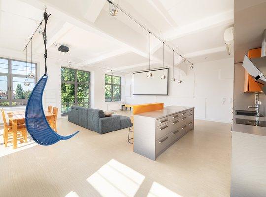 Prodej, Atypické byty, 193m² - Brno