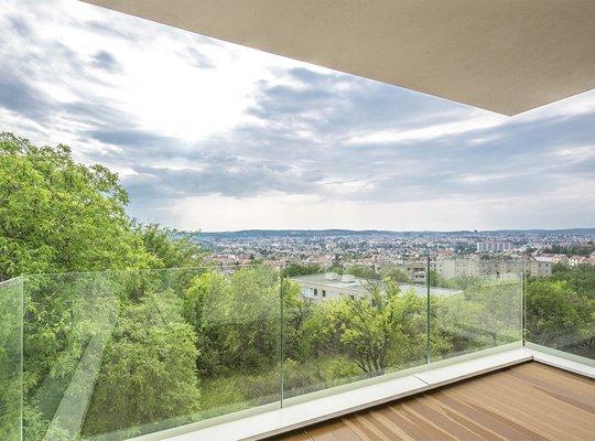 Pronájem, Byty 4+kk, 112m² - Brno - Židenice