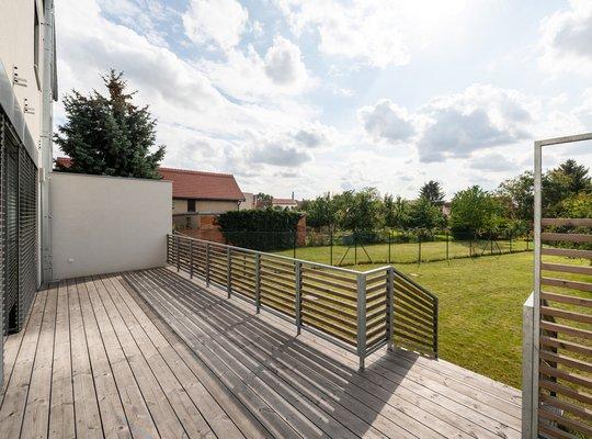 Prodej, Rodinné domy, 259m² - Šlapanice