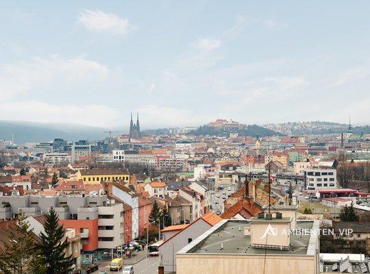 Pronájem, Byty 3+kk, 100m² - Brno - Černovice