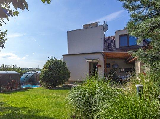 Prodej, Rodinné domy, 234m² - Brno-Bohunice