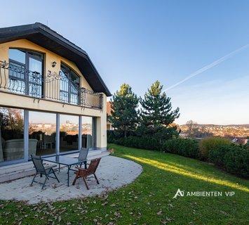 Sale, Houses Villas, 510m² - Brno - Jundrov