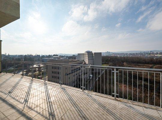 Prodej, Byty 5+kk, 381m² - Brno - Černá Pole