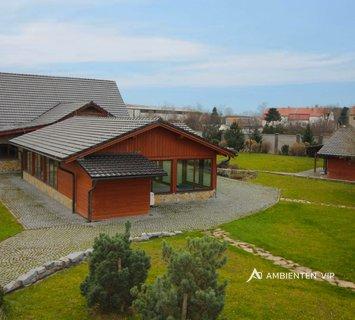 Sale, Houses Family, 510m² - Přítluky - Nové Mlýny