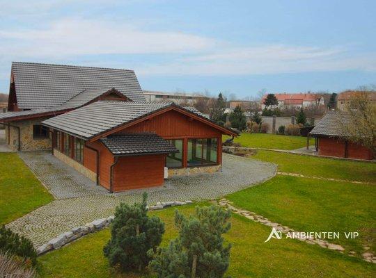 Prodej, Rodinné domy, 510m² - Přítluky - Nové Mlýny
