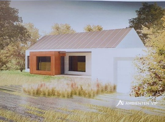 Prodej, Pozemky pro bydlení, 2068m² - Hvozdec
