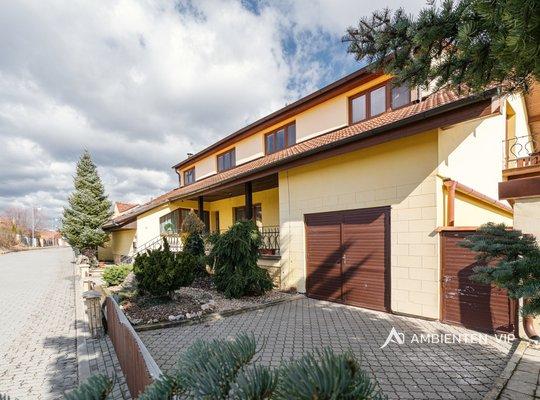 Prodej, Ubytování, 422m² - Moravany