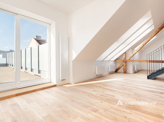 Prodej, Byty 5+kk, 282m² - Brno-střed