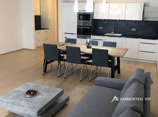 Rent, Flats 4+KT, 118m² - Brno - Veveří