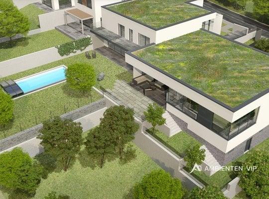 Sale, Land For housing, 1785m² - Moravany