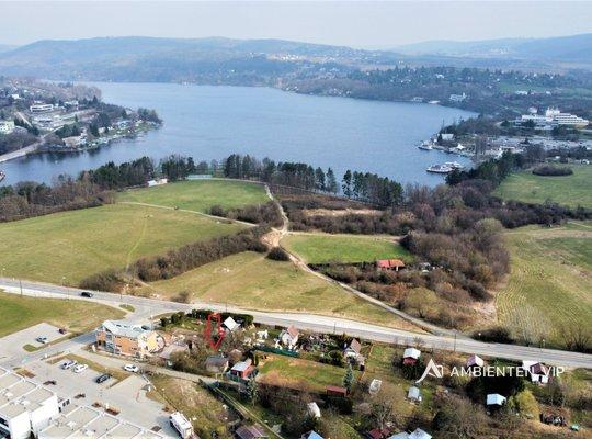 Prodej, Pozemky pro bydlení, 374m² - Brno - Bystrc