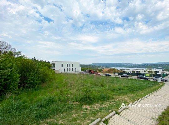 Prodej, Pozemky pro bydlení, 771m² - Brno - Bystrc