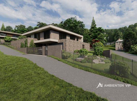 Prodej, Pozemky pro bydlení, 832m² - Brno-Jundrov