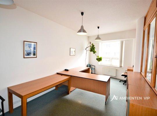 Pronájem, Kanceláře, 105m² - Brno
