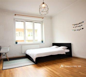 Rent, Flats 2+1, 69m² - Brno