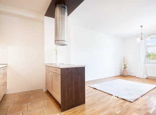 Sale, Flats 3+KT, 83m² - Brno