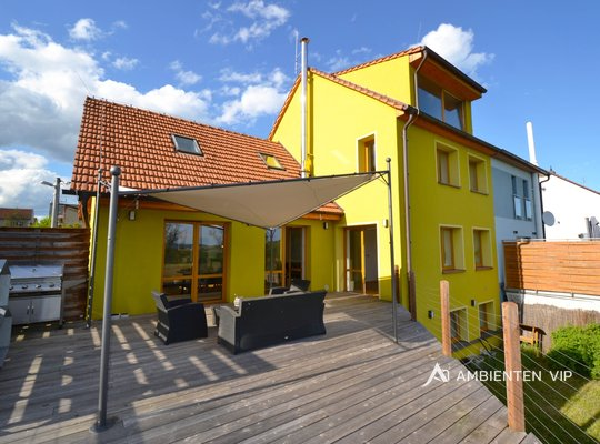 Prodej, Rodinné domy, 382m² - Zbýšov