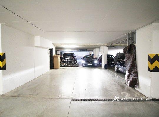 Sale, Others Garage parking, 17m² - Brno-Nový Lískovec