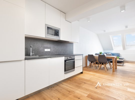 Sale, Flats 2+KT, 56m² - Brno - Trnitá