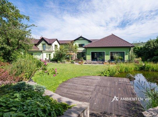 Sale, Houses Family, 951m² - Křetín