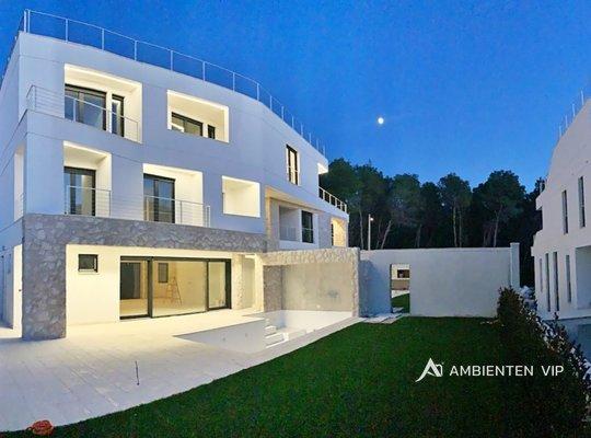 Prodej, Byty 4+kk, 141m² - Zadar - Kožino