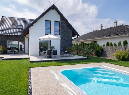Prodej, Rodinné domy, 145m² - Žabčice