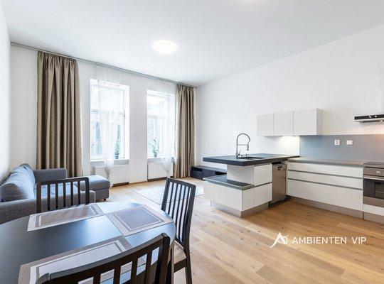 Rent, Flats 4+KT, 152m² - Brno - Staré Brno