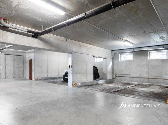 Rent, Others Garage parking, 14m² - Brno