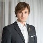 Radomír Zlámal, BA (Hons)