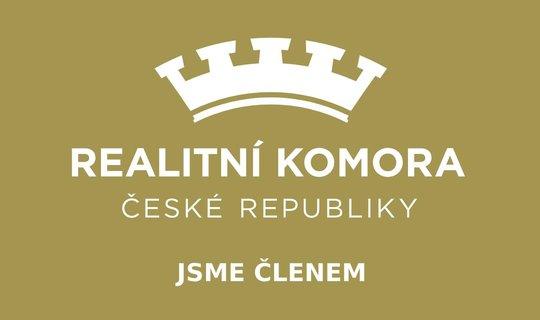 Jsme členem Realitní komory České republiky