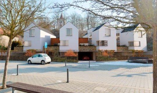 Rodinné domy Lelekovice