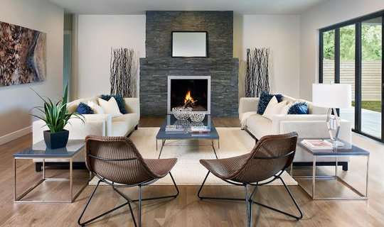 Home staging: profesionální prezentace na realitním trhu