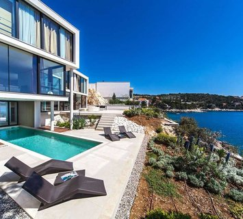 Druhý domov u moře i výborná investice