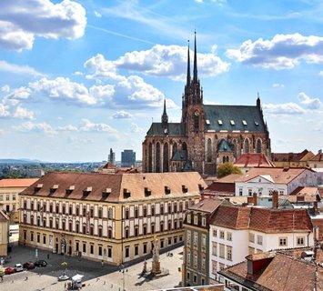 5 důvodů, proč koupit nemovitost v Brně
