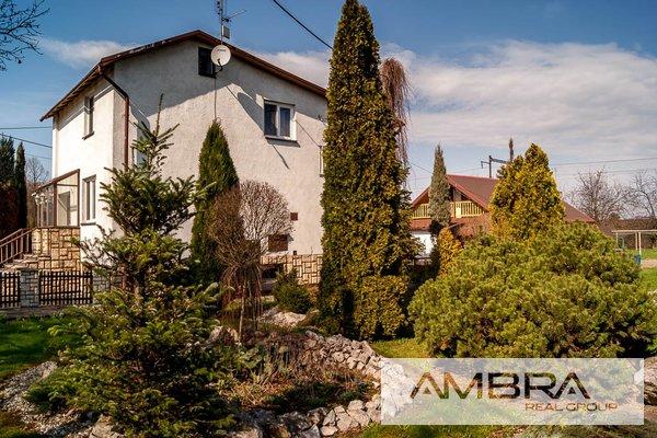 Pronájem, rodinný  dům 4+1, 140m2, Dětmarovice