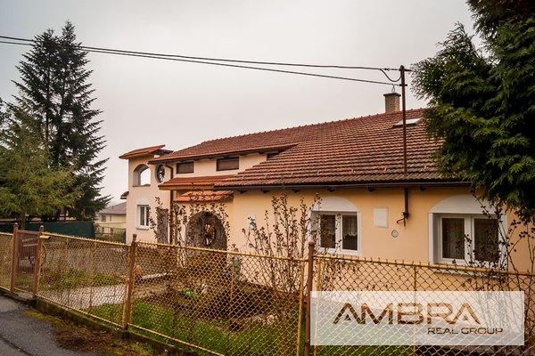 Prodej, rodinný dům 4+1, 250m2, Dětmarovice