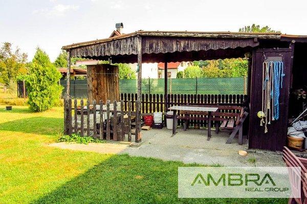 Prodej, zahrada, 740m², Petrovice u Karviné